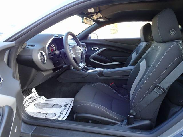 2020 Chevrolet Camaro 1LT Madison, NC 23