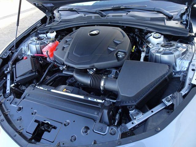 2020 Chevrolet Camaro 1LT Madison, NC 36