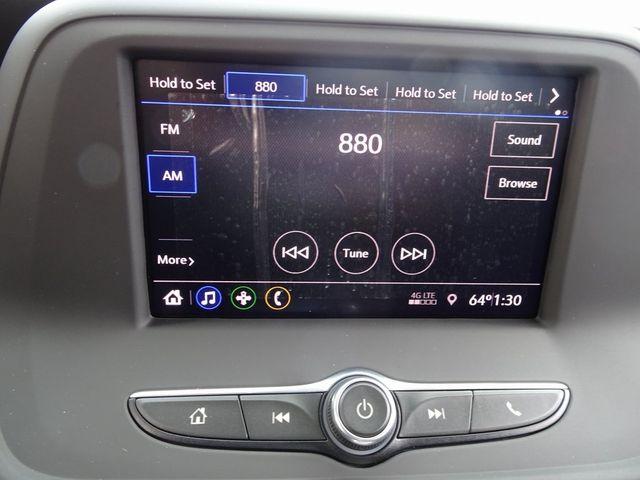 2020 Chevrolet Camaro 1LS Madison, NC 17