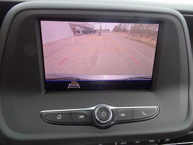 2020 Chevrolet Camaro 1LS Madison, NC 18
