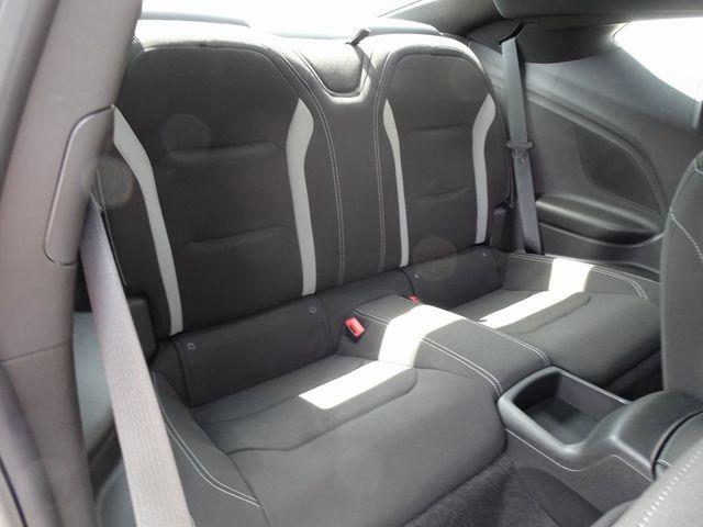 2020 Chevrolet Camaro 1LS Madison, NC 30