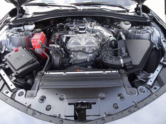 2020 Chevrolet Camaro 1LS Madison, NC 39