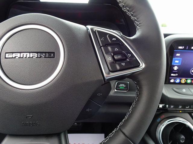 2020 Chevrolet Camaro 1LT Madison, NC 13