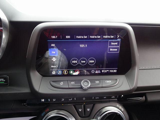 2020 Chevrolet Camaro 1LT Madison, NC 16