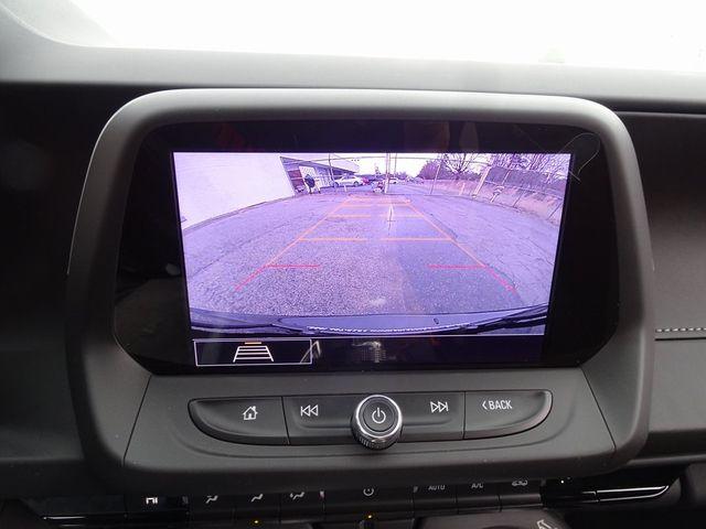 2020 Chevrolet Camaro 1LT Madison, NC 17