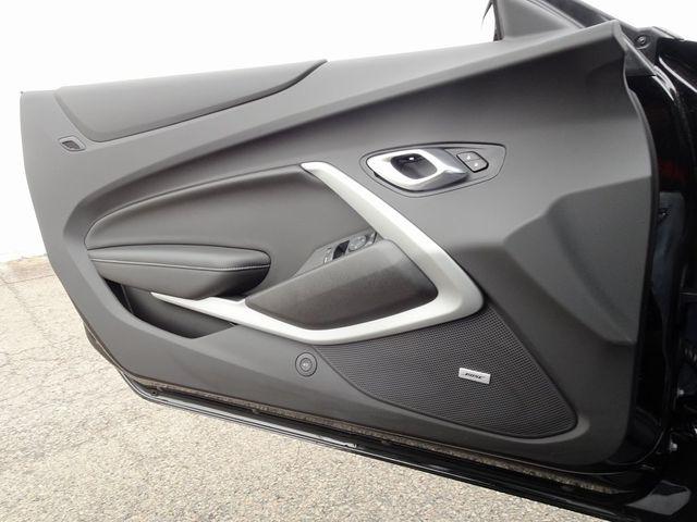 2020 Chevrolet Camaro 1LT Madison, NC 22