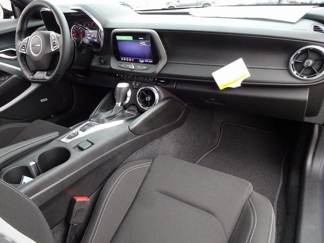 2020 Chevrolet Camaro 1LT Madison, NC 28