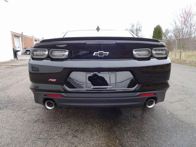 2020 Chevrolet Camaro 1LT Madison, NC 2
