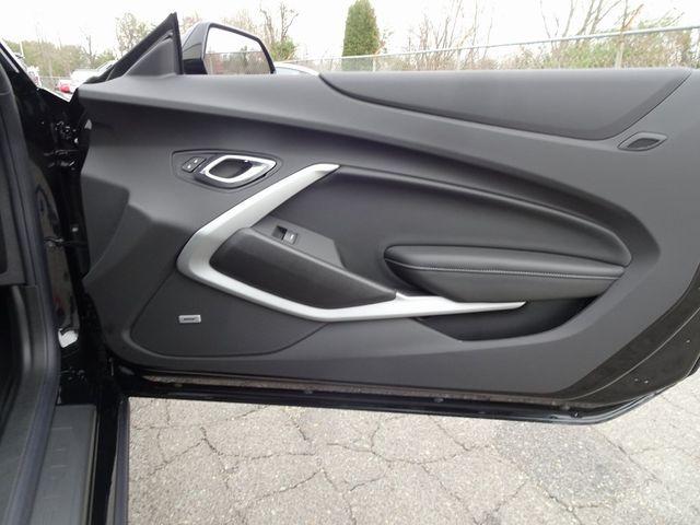2020 Chevrolet Camaro 1LT Madison, NC 30