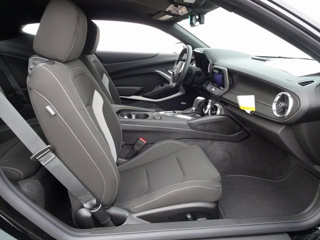 2020 Chevrolet Camaro 1LT Madison, NC 31