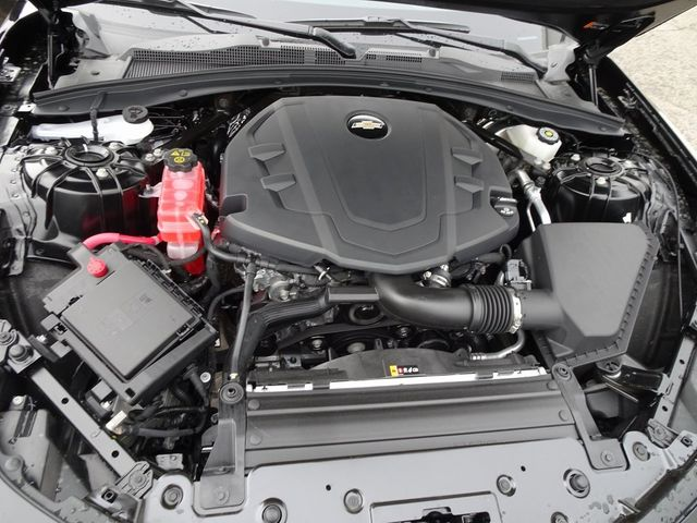 2020 Chevrolet Camaro 1LT Madison, NC 35