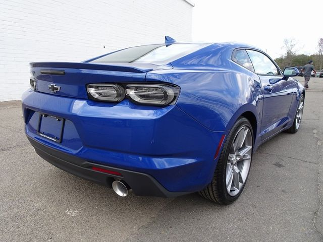 2020 Chevrolet Camaro 1LT Madison, NC 1
