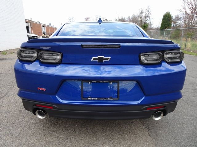 2020 Chevrolet Camaro 1LT Madison, NC 2