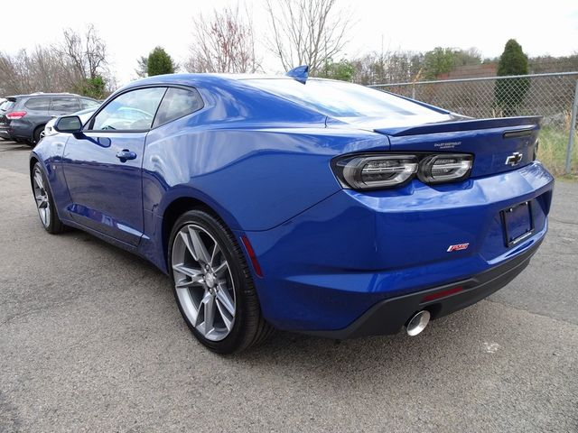 2020 Chevrolet Camaro 1LT Madison, NC 3