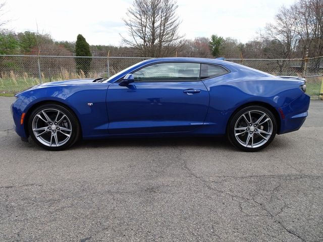 2020 Chevrolet Camaro 1LT Madison, NC 4