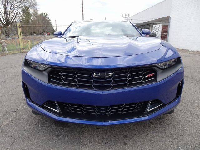 2020 Chevrolet Camaro 1LT Madison, NC 6