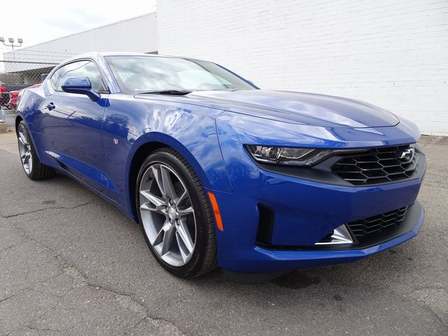 2020 Chevrolet Camaro 1LT Madison, NC 7