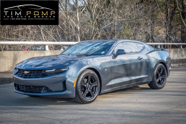 2020 Chevrolet Camaro 1LT in Memphis, Tennessee 38115