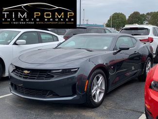 2020 Chevrolet Camaro 1LT | Memphis, Tennessee | Tim Pomp - The Auto Broker in  Tennessee