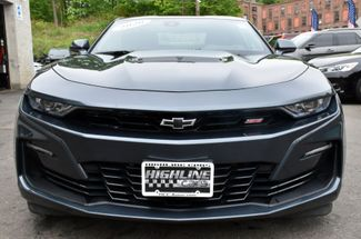 2020 Chevrolet Camaro 2SS Waterbury, Connecticut 11