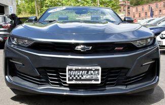 2020 Chevrolet Camaro 2SS Waterbury, Connecticut 9