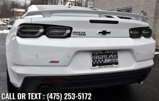 2020 Chevrolet Camaro 2SS Waterbury, Connecticut 12