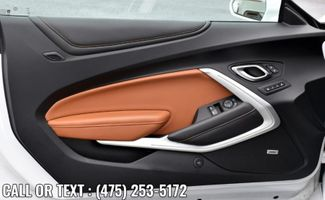 2020 Chevrolet Camaro 2SS Waterbury, Connecticut 32