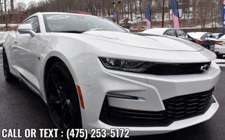 2020 Chevrolet Camaro 2SS Waterbury, Connecticut 6