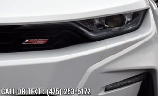2020 Chevrolet Camaro 2SS Waterbury, Connecticut 8
