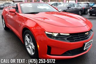 2020 Chevrolet Camaro 1LT Waterbury, Connecticut 13