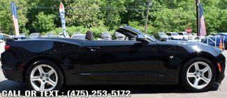 2020 Chevrolet Camaro 1LT Waterbury, Connecticut 5
