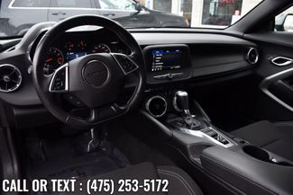 2020 Chevrolet Camaro 1LT Waterbury, Connecticut 9