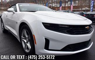 2020 Chevrolet Camaro 1LT Waterbury, Connecticut 6