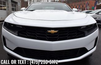 2020 Chevrolet Camaro 1LT Waterbury, Connecticut 7