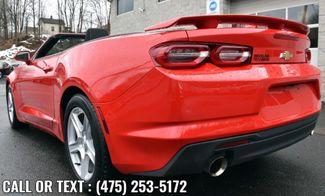 2020 Chevrolet Camaro 1LT Waterbury, Connecticut 3