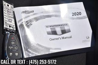 2020 Chevrolet Camaro 1LT Waterbury, Connecticut 30