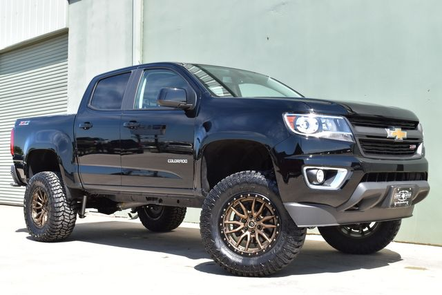 2020 Chevrolet Colorado 4WD Z71 | Arlington, TX | Lone Star Auto Brokers, LLC-[ 4 ]