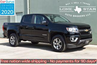 2020 Chevrolet Colorado Z71 | Arlington, TX | Lone Star Auto Brokers, LLC-[ 2 ]