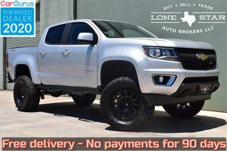2020 Chevrolet Colorado 4WD Z71   Arlington, TX   Lone Star Auto Brokers, LLC-[ 2 ]