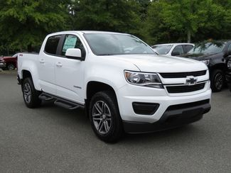 2020 Chevrolet Colorado 4WD Work Truck in Kernersville, NC 27284
