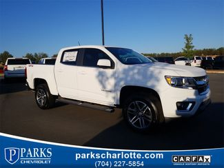 2020 Chevrolet Colorado 4WD LT in Kernersville, NC 27284