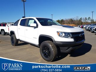 2020 Chevrolet Colorado 4WD ZR2 in Kernersville, NC 27284