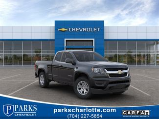 2020 Chevrolet Colorado 2WD LT in Kernersville, NC 27284