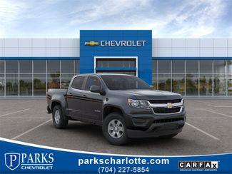 2020 Chevrolet Colorado 4WD Work Truck in Kernersville, NC 27284
