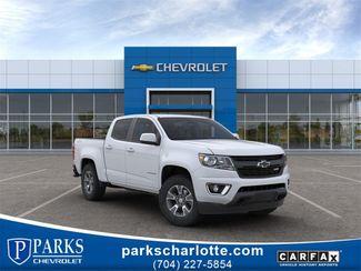 2020 Chevrolet Colorado 2WD Z71 in Kernersville, NC 27284