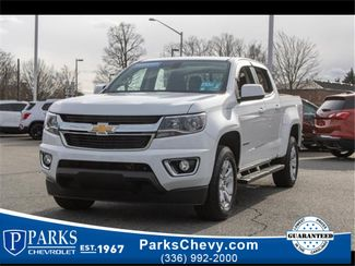 2020 Chevrolet Colorado 2WD LT in Kernersville, NC 27284