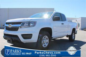 2020 Chevrolet Colorado 2WD Work Truck in Kernersville, NC 27284