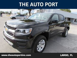 2020 Chevrolet Colorado 2WD LT in Largo, Florida 33773