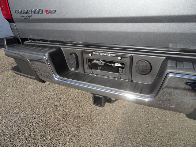 2020 Chevrolet Colorado 4WD Work Truck Madison, NC 14