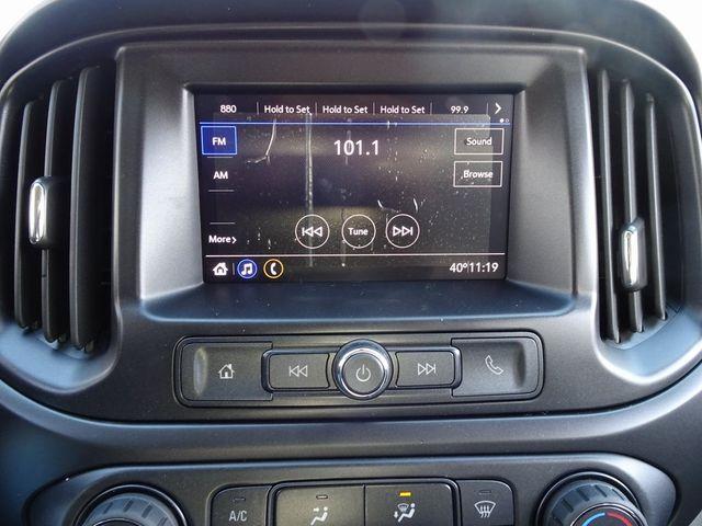 2020 Chevrolet Colorado 4WD Work Truck Madison, NC 20